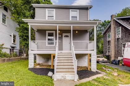Residential for sale in 4911 MIDWOOD AVENUE, Baltimore City, MD, 21212