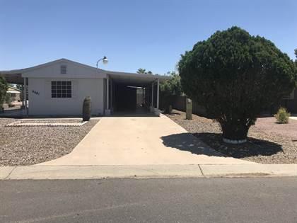 Residential Property for sale in 9681 E SUNLAND Avenue, Mesa, AZ, 85208