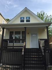 Single Family for sale in 4143 West Potomac Avenue, Chicago, IL, 60651