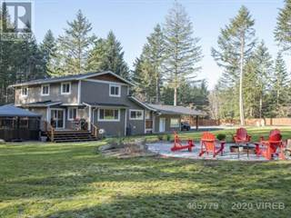 Single Family for sale in 5362 LANGLOIS ROAD, Courtenay North, British Columbia