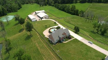 Farm And Agriculture for sale in 9500 E Bend Road, Burlington, KY, 41005