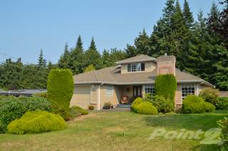 Residential Property for sale in 766 Canyon Crescent Road, Qualicum Beach, British Columbia