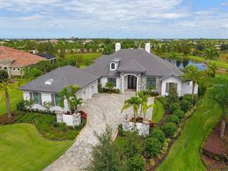 Single Family for sale in 16243 DAYSAILOR TRAIL, Bradenton, FL, 34202