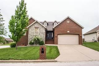 Single Family for sale in 661 North Althea, Nixa, MO, 65714
