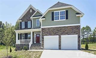 Single Family for sale in 2149 Water Front Drive LOT 21, Willow Spring, NC, 27592