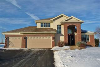 Single Family for sale in 7338 West Ridge Lane, Cherry Valley, IL, 61016