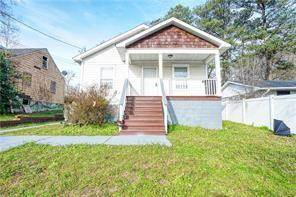 Residential Property for sale in 2857 Forrest Hills Drive SW, Atlanta, GA, 30315