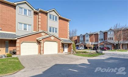 Residential Property for sale in 72 STONECHURCH Road W Unit, Hamilton, Ontario, L9B 2H8