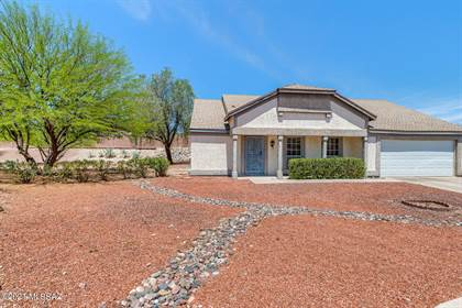 Residential for sale in 2690 W Saddle Ranch Place, Tucson, AZ, 85745