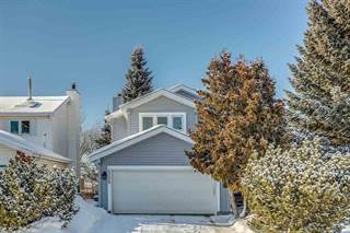 Single Family for sale in 4328 33 ST NW, Edmonton, Alberta, T6T1B5
