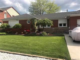 Single Family for sale in 23124 LIBERTY Street, St. Clair Shores, MI, 48080