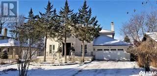 Single Family for sale in 54 PENETANGUISHENE Road, Barrie, Ontario