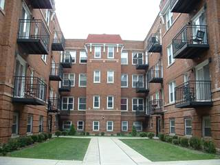 Single Family for rent in 2107 East 67th Street 104, Chicago, IL, 60649