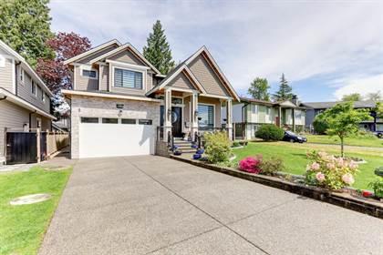 Single Family for sale in 11703 89A AVENUE, Delta, British Columbia, V4C7J7