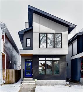 Single Family for sale in 10815 123 ST NW, Edmonton, Alberta, T5M0C7