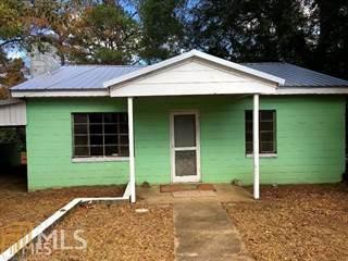 Single Family for sale in 207 Rockwell St, Lumpkin, GA, 31815