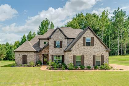 Residential Property for sale in 10333 Cypress Plantation Drive, Lewisburg, MS, 38654