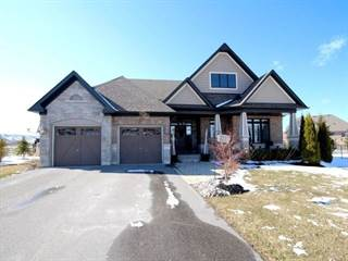 Apartment for sale in 81 Kells Cres, Collingwood, Ontario
