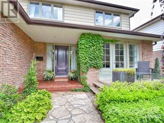 Single Family for sale in 481 TIPPERTON Crescent, Oakville, Ontario