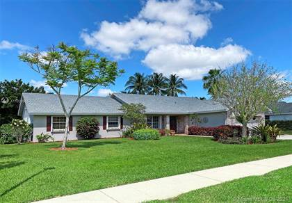 Residential Property for sale in 10441 SW 18th St, Davie, FL, 33324