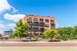 Condo for sale in 2003 BROOKLYN Street 413, Detroit, MI, 48226