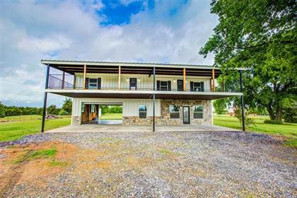 Residential Property for sale in 977 County Road 2945, Dodd City, TX, 75438