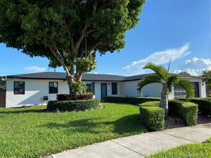 Residential Property for sale in 9235 SW 63rd St, Miami, FL, 33173