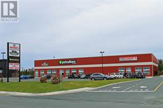 Comm/Ind for rent in 25 HEBRON Way Unit, St. John's, Newfoundland and Labrador, A1A5G9