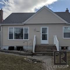 Single Family for sale in 562 Lansdowne AVE, Winnipeg, Manitoba, R2W0H6