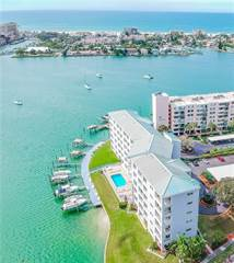 Condo for sale in 610 ISLAND WAY 501, Clearwater, FL, 33767