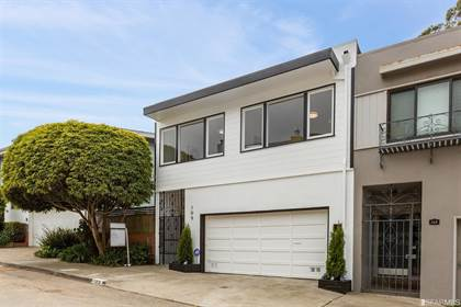 Residential Property for sale in 109 Los Palmos Drive, San Francisco, CA, 94127