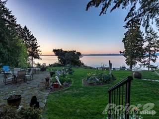 Single Family for sale in 5101 Island W Hwy, Qualicum Beach, British Columbia, V9K 1Z1