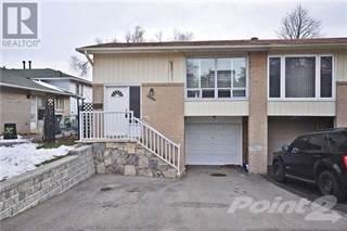 Single Family for rent in 2620 SHERHILL DR Main, Mississauga, Ontario