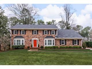 Single Family for sale in 1186 Dunwoody Knoll Drive, Dunwoody, GA, 30338