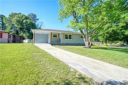 Residential for sale in 2860 Cardo Drive NW, Atlanta, GA, 30318