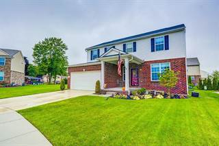 Single Family for sale in 14205 Grandview Drive, Sterling Heights, MI, 48313