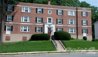 Apartment for rent in Falkland West - A07 - West, Silver Spring, MD, 20910