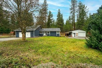Residential for sale in 11671 N SUNRISE CT, Rathdrum, ID, 83858