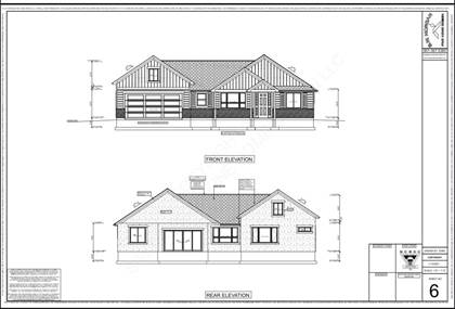 Residential Property for sale in 155 Farm Land Lane, Greater Hamilton, MT, 59828