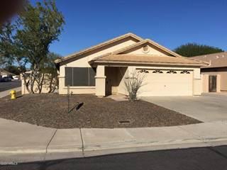 Single Family for rent in 5738 E GARNET Avenue, Mesa, AZ, 85206