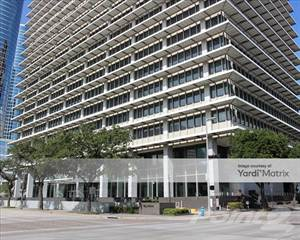 Office Space for rent in 800 Bell - Suite 1600, Houston, TX, 77002