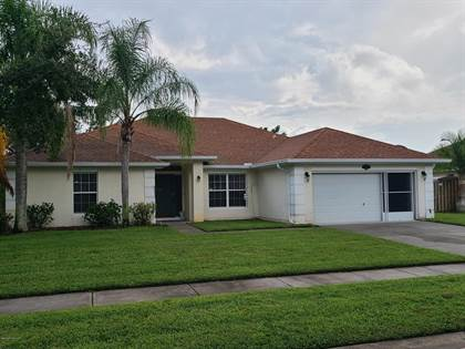 Residential Property for sale in 1085 Kingfisher Way, Rockledge, FL, 32955