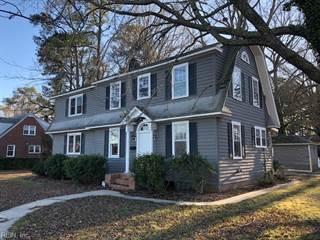 Single Family for sale in 10835 Warwick Boulevard, Newport News, VA, 23601