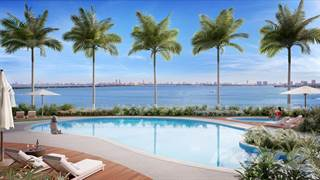 Residential Property for sale in Aria Reserve, 700 NE 24th St, Miami, FL, 33137