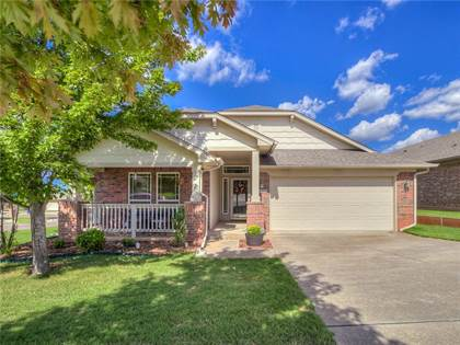 Residential for sale in 3125 Queenston Avenue, Norman, OK, 73071