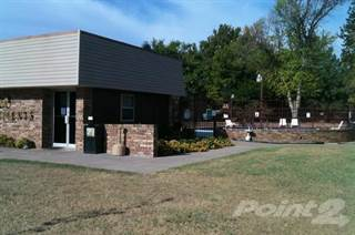 Apartment for rent in Briarwood Apartments - bw2/1.5w, OK, 73801