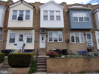 Residential Property for sale in 2143 E SANGER STREET, Philadelphia, PA, 19124