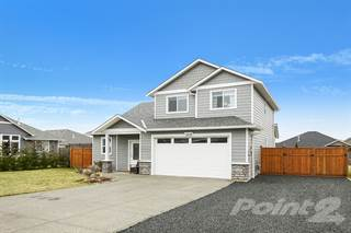 Residential Property for sale in 3418 Eagleview Crescent, Courtenay, British Columbia, V9N 0B6