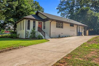 Residential Property for sale in 1614 Olympian Circle SW, Atlanta, GA, 30310