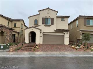 Single Family for rent in 10019 RAMS LEAP Avenue, Las Vegas, NV, 89166